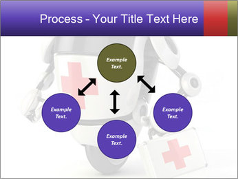 Medical Robot PowerPoint Templates - Slide 91
