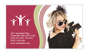 0000063697 Business Card Templates