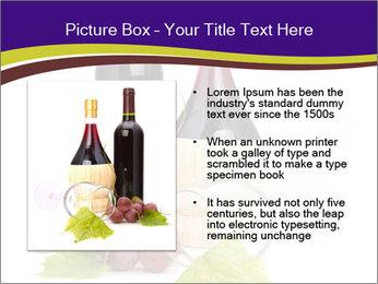 The Best Wine PowerPoint Templates - Slide 13