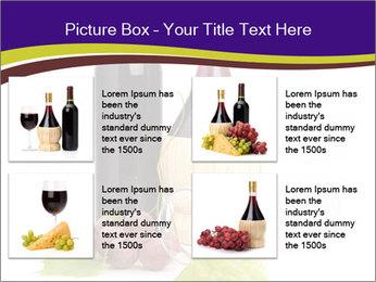 The Best Wine PowerPoint Templates - Slide 14