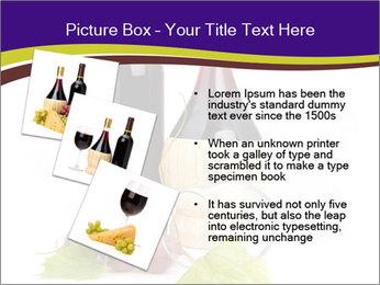 The Best Wine PowerPoint Templates - Slide 17