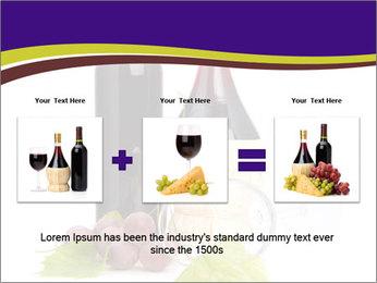 The Best Wine PowerPoint Templates - Slide 22