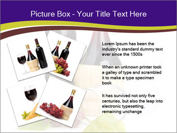 The Best Wine PowerPoint Templates - Slide 23