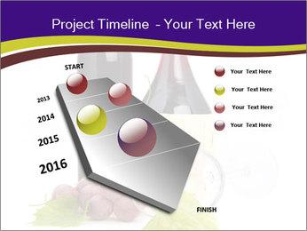 The Best Wine PowerPoint Templates - Slide 26