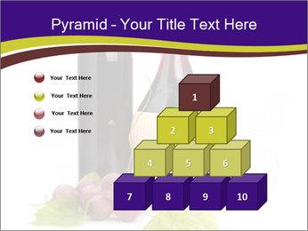 The Best Wine PowerPoint Templates - Slide 31
