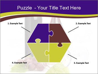 The Best Wine PowerPoint Templates - Slide 40