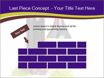 The Best Wine PowerPoint Template - Slide 46