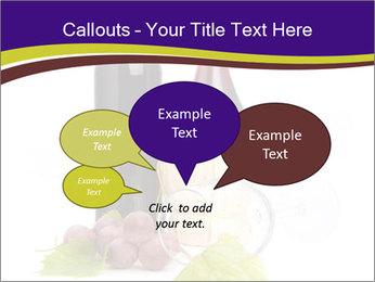 The Best Wine PowerPoint Templates - Slide 73