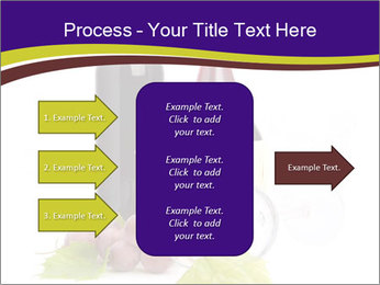 The Best Wine PowerPoint Templates - Slide 85