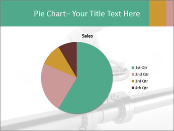 3d Worker Fixing Pipes PowerPoint Template - Slide 36