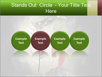 Chinese Martial Arts PowerPoint Template - Slide 76