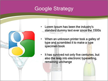 Choice of Beverage PowerPoint Templates - Slide 10
