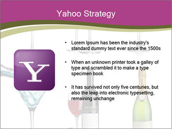 Choice of Beverage PowerPoint Templates - Slide 11