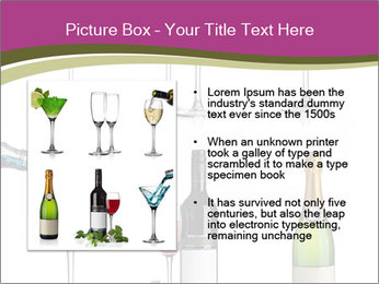 Choice of Beverage PowerPoint Templates - Slide 13