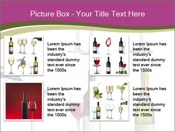 Choice of Beverage PowerPoint Templates - Slide 14