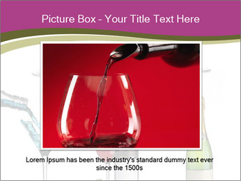 Choice of Beverage PowerPoint Templates - Slide 15