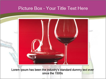 Choice of Beverage PowerPoint Templates - Slide 16