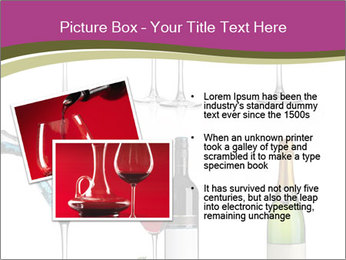 Choice of Beverage PowerPoint Templates - Slide 20