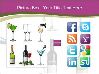 Choice of Beverage PowerPoint Templates - Slide 21