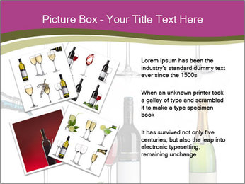 Choice of Beverage PowerPoint Templates - Slide 23