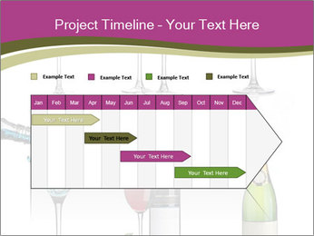 Choice of Beverage PowerPoint Templates - Slide 25