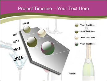 Choice of Beverage PowerPoint Templates - Slide 26