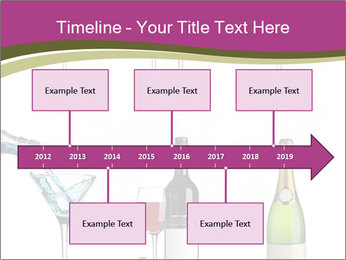 Choice of Beverage PowerPoint Templates - Slide 28