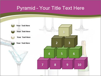 Choice of Beverage PowerPoint Templates - Slide 31