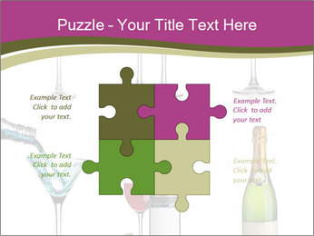 Choice of Beverage PowerPoint Templates - Slide 43