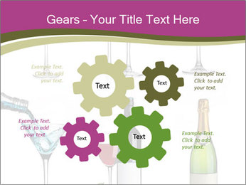 Choice of Beverage PowerPoint Templates - Slide 47