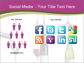 Choice of Beverage PowerPoint Templates - Slide 5