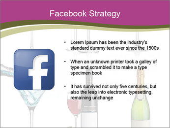 Choice of Beverage PowerPoint Templates - Slide 6