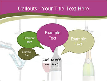 Choice of Beverage PowerPoint Templates - Slide 73