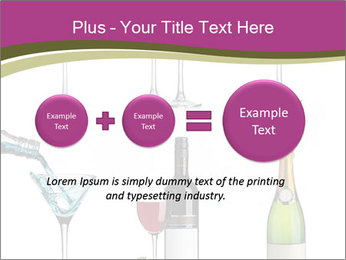 Choice of Beverage PowerPoint Templates - Slide 75