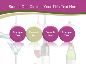 Choice of Beverage PowerPoint Templates - Slide 76