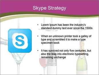 Choice of Beverage PowerPoint Templates - Slide 8