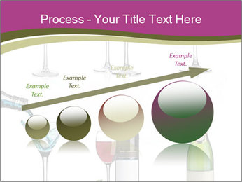 Choice of Beverage PowerPoint Templates - Slide 87