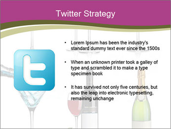 Choice of Beverage PowerPoint Templates - Slide 9