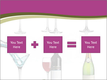 Choice of Beverage PowerPoint Templates - Slide 95