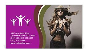 0000063711 Business Card Templates