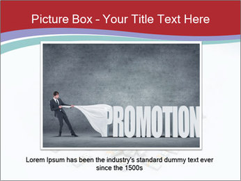 Money and Washing Machine PowerPoint Templates - Slide 16