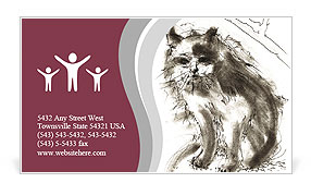 0000063716 Business Card Templates