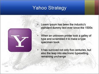Scratch Cat PowerPoint Template - Slide 11