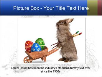 Scratch Cat PowerPoint Template - Slide 15