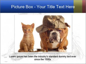 Scratch Cat PowerPoint Template - Slide 16