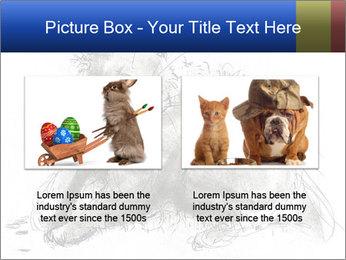 Scratch Cat PowerPoint Template - Slide 18