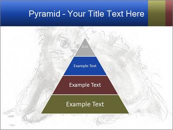Scratch Cat PowerPoint Template - Slide 30