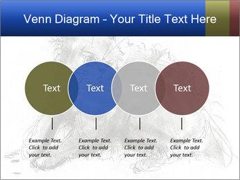 Scratch Cat PowerPoint Template - Slide 32