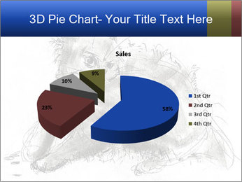 Scratch Cat PowerPoint Template - Slide 35