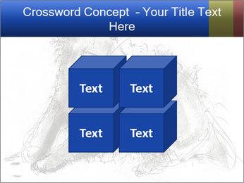 Scratch Cat PowerPoint Template - Slide 39